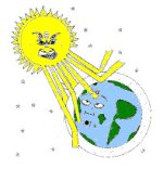 Ozone Depletion For Kids Atmosphere, Cli...