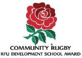 Community Rugby Logo