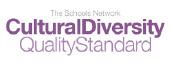 Schools Network Cultural Diversity Logo