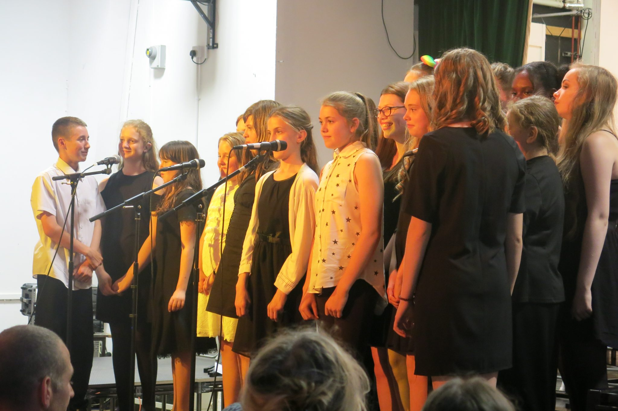 Lord Grey Academy Music Concert