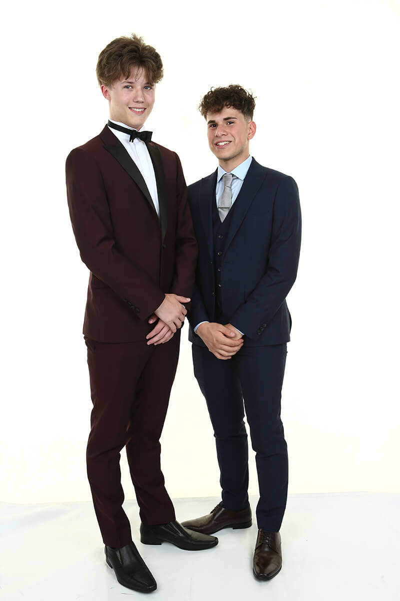 Leavers Prom Lord Grey Academy