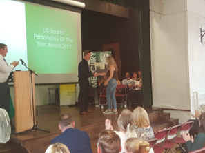 Lord Grey Academy Sports Personality of the Year